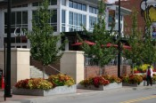 Kansas City Commercial Landscaping | Plaza 2