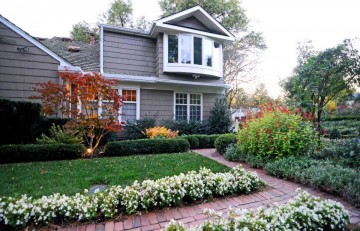 Redraw Beds for a Big Impact on Your Kansas City Landscape